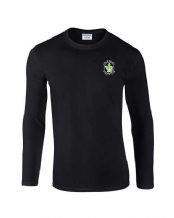 Foyle Valley Long Sleeve Cotton Tee